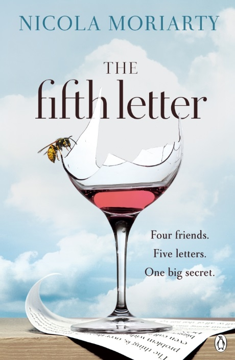 The Fifth Letter the fifth letter