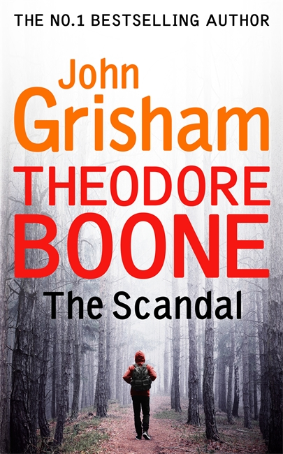 Theodore Boone: The Scandal a scandal in bohemia level 3