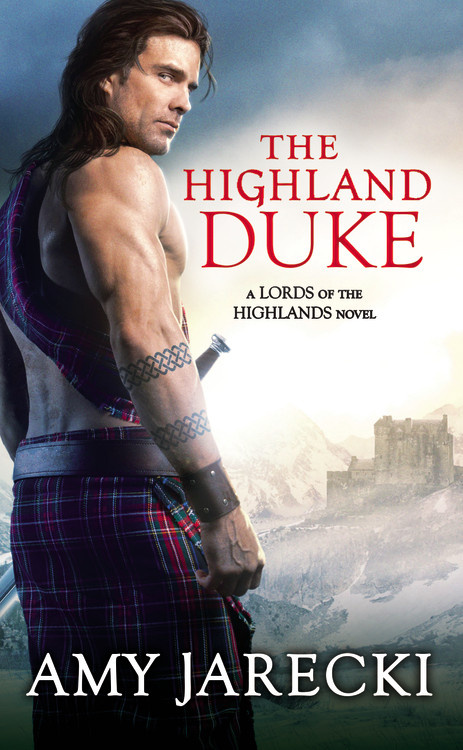 The Highland Duke the highland fling murders