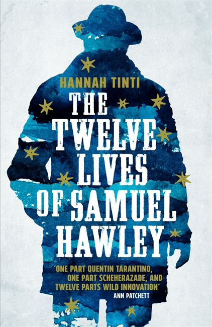 The Twelve Lives of Samuel Hawley samuel taylor coleridge well they are gone and here must i remain