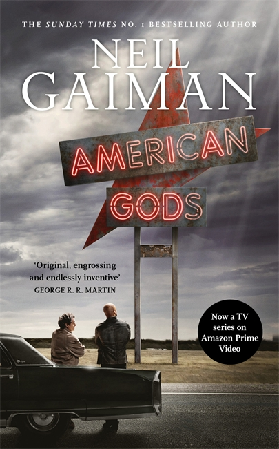 American Gods road trip usa eighth edition cross country adventures on america s two lane highways