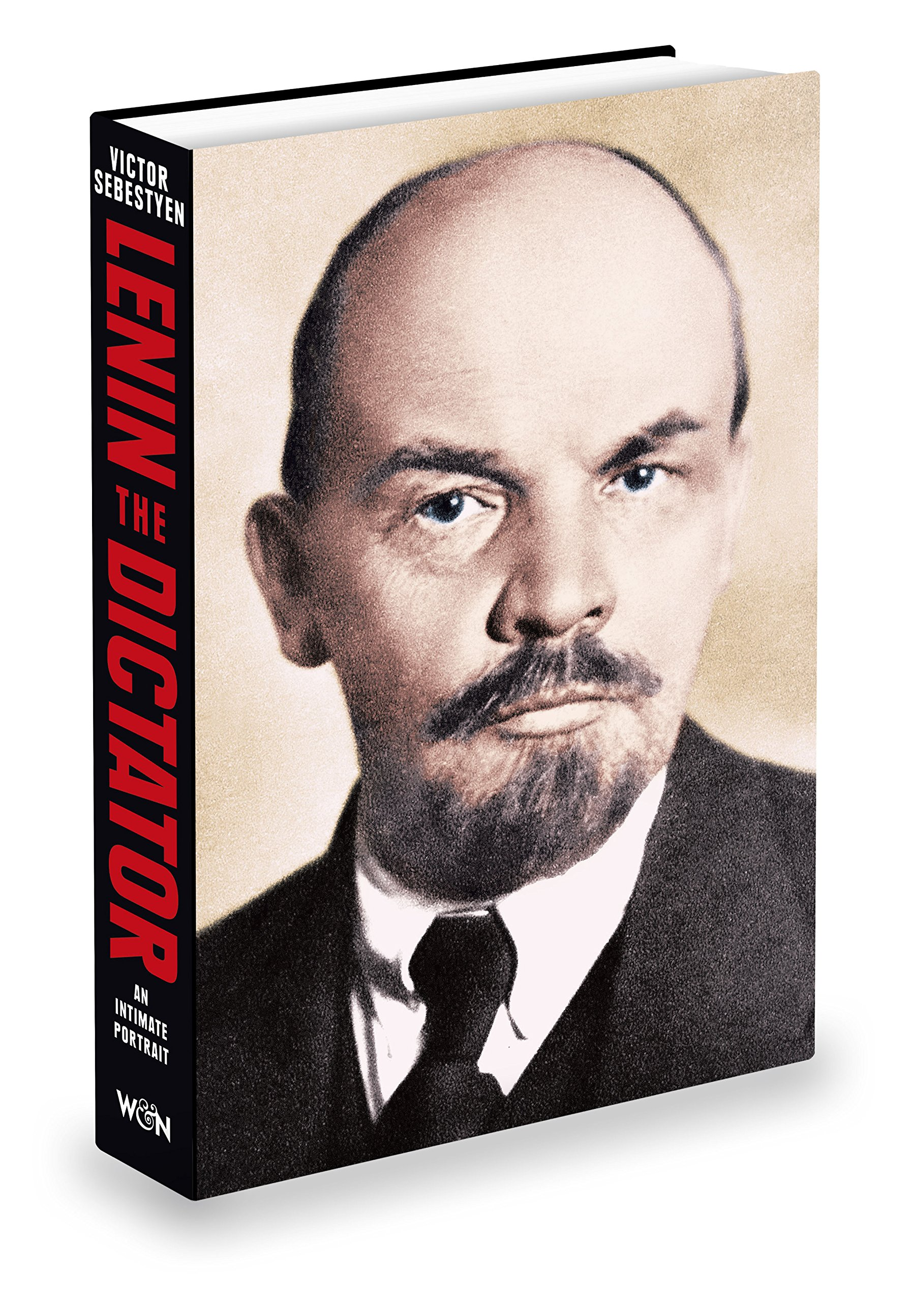 Lenin the Dictator: An Intimate Portrait service lenin a political life vol 1 the strengths of contradiction