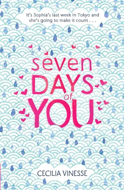 Seven Days of You seven days of you