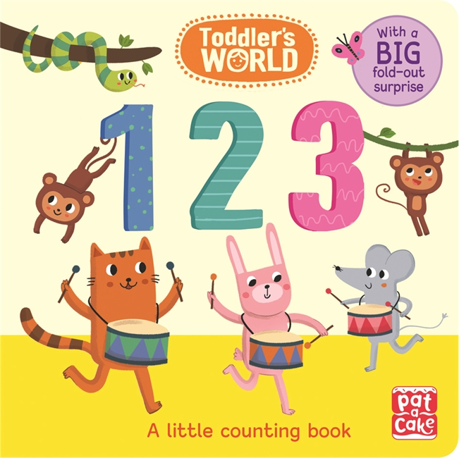 Toddler's World: 123 collins essential chinese dictionary