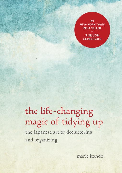 The Life-Changing Magic of Tidying Up stutz p michels b the tools 5 life changing techniques to unlock your potential