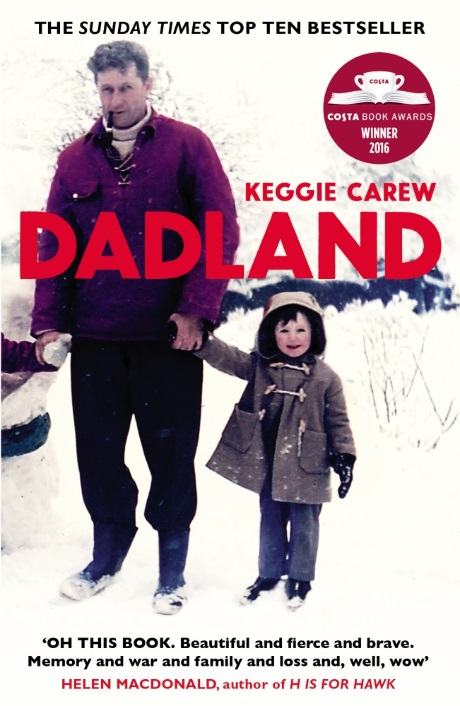 Dadland: A Journey into Uncharted Territory philip hewitt quest for a father