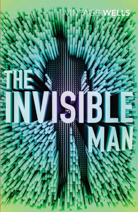 The Invisible Man jestern a k a alberto novello from invisible to visible