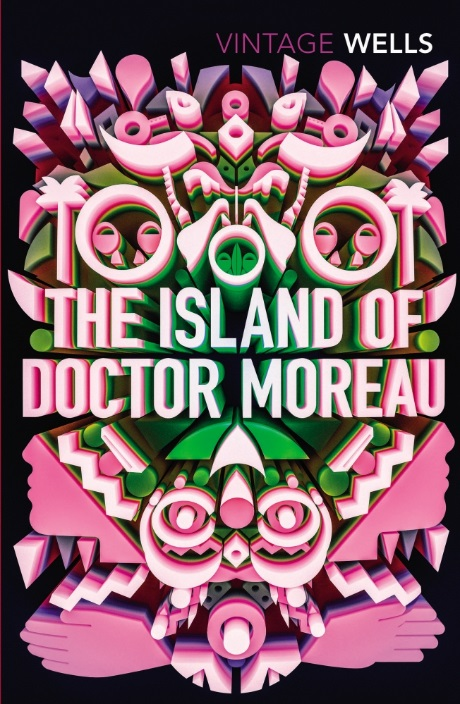 The Island of Doctor Moreau a study on the perception of forests right adhere