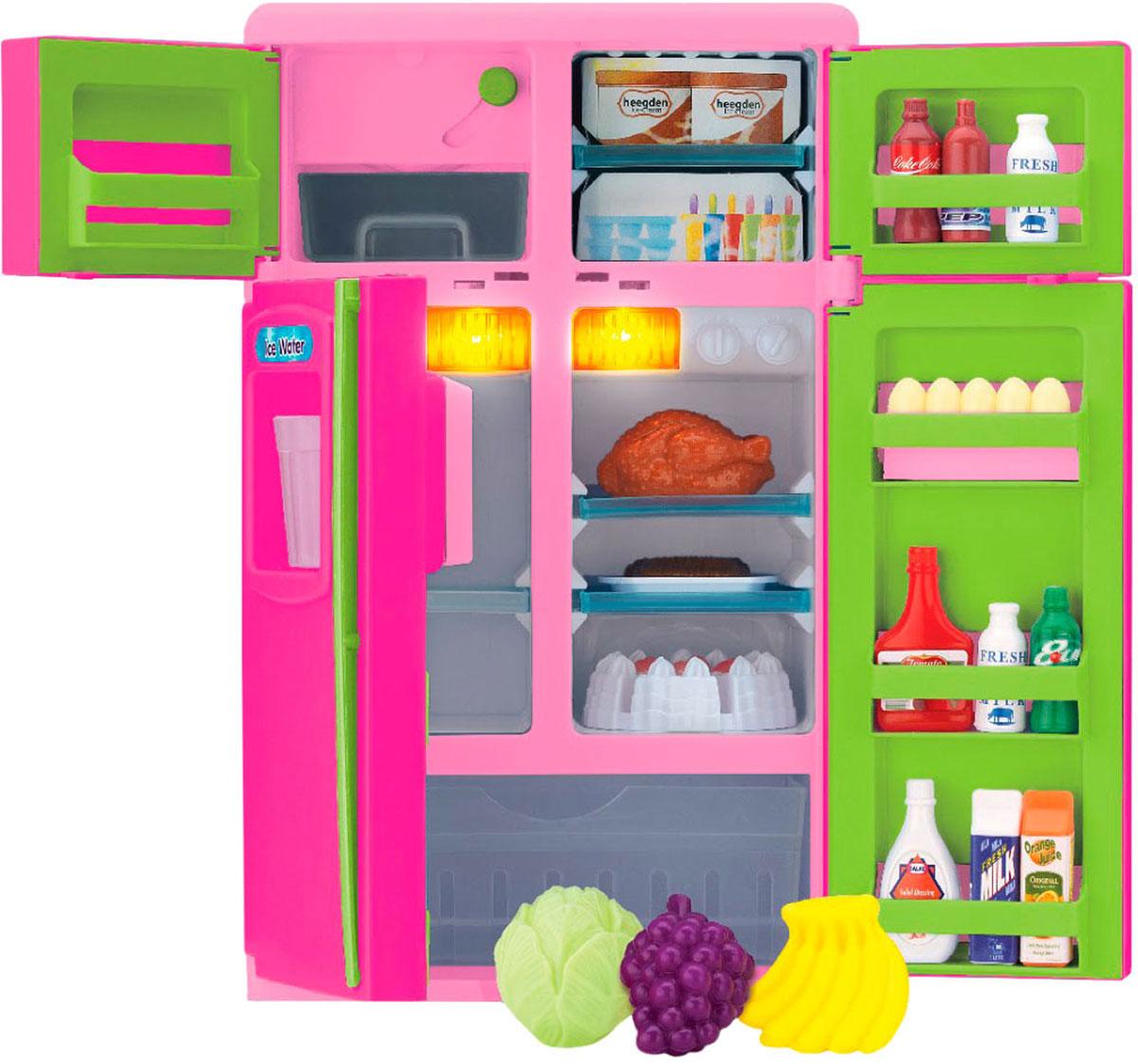 Keenway Игрушечный холодильник игровая техника keenway аналог 21657 холодильник