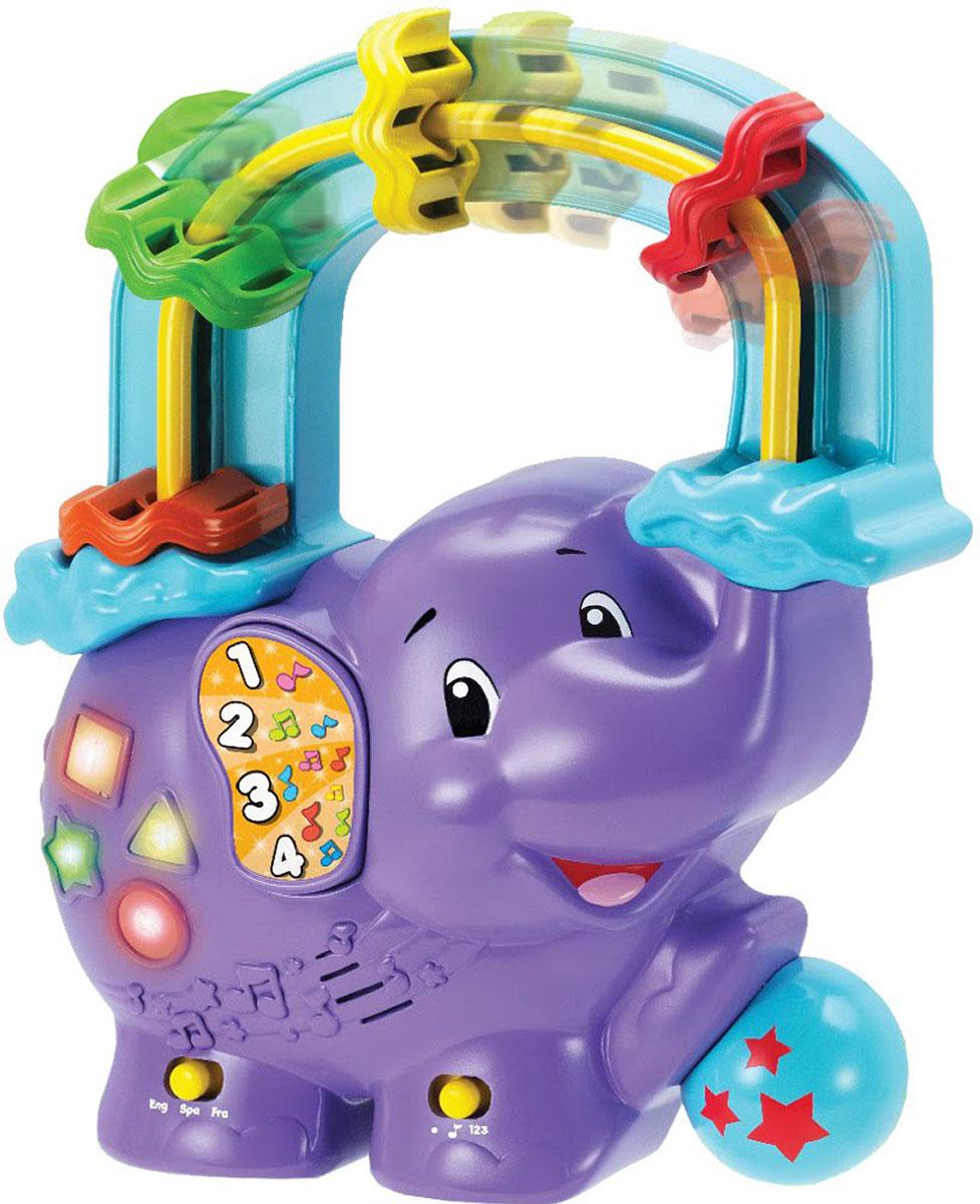 Keenway Развивающая игрушка Веселый слоник, Dongguan Keenway Metal & Plastic Toys Co. Ltd
