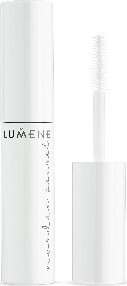 Lumene База под тушь для максимального объема Nordic Secret , 8 мл туши lumene объемная тушь для ресниц lumene blueberry wild volume насыщенный черный 7 мл