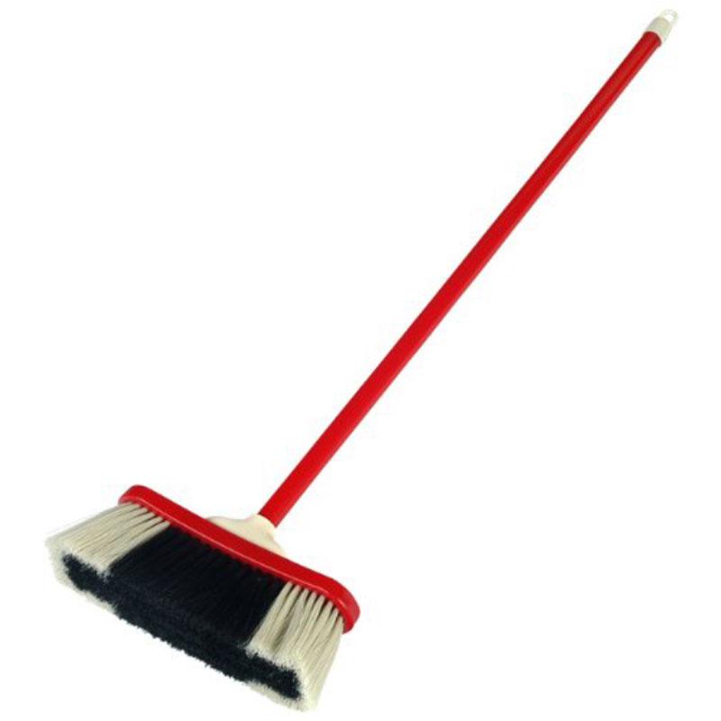 Klein Игрушечная щетка для уборки цвет черный белый пробиотики для уборки дома