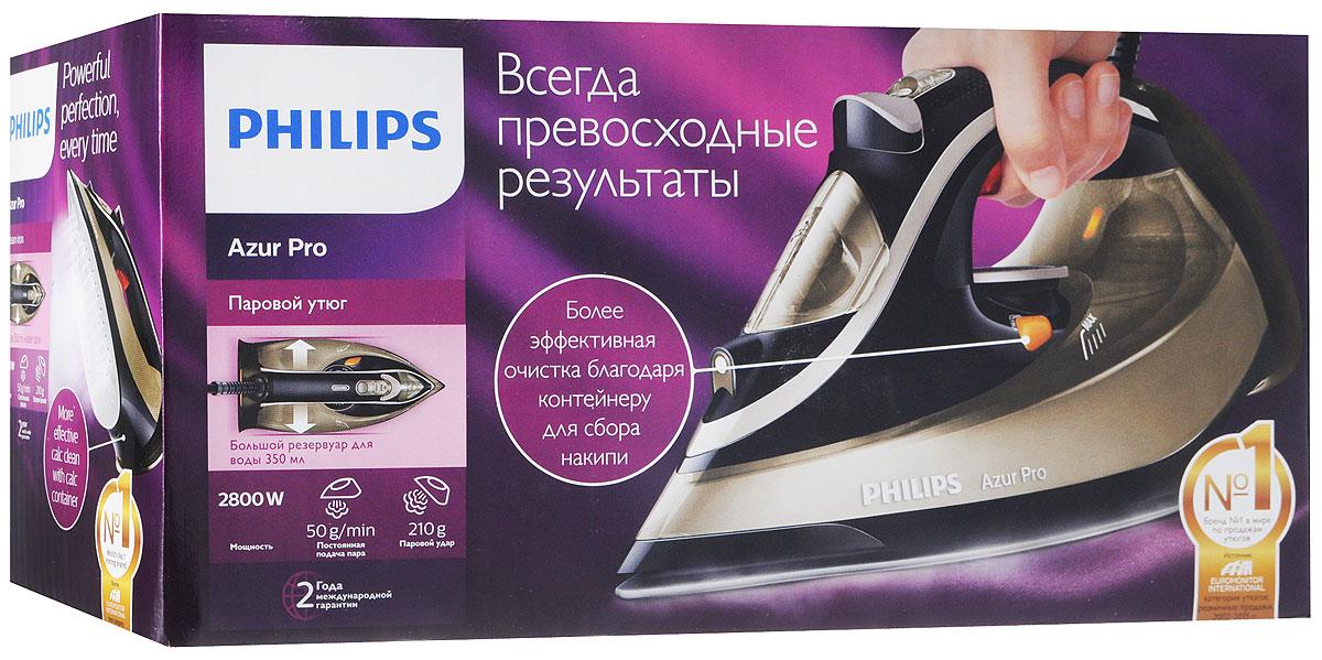 Philips GC4879/00утюг Philips