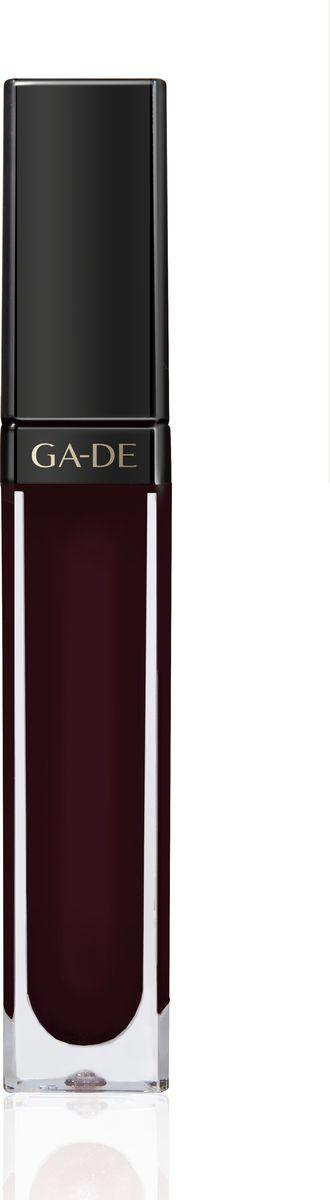 Ga-de Блеск для губ Crystal Lights №524, 6 мл блески ga de блеск для губ crystal lights gloss 514