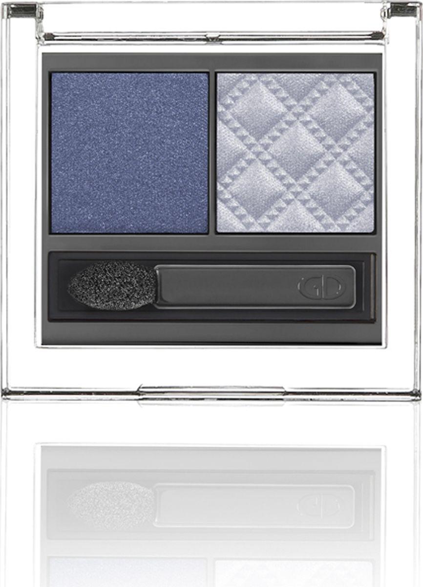 Ga-de Тени для век двухцветные Idyllic Soft Satin № 36, 4 гр102300036Тени двухцветные Idyllic Soft Satin с сатиновым эффектом. Экспертно подобранные оттенки для создания макияжа. Тени для век Idyllic придадут взгляду обольстительный вид и обеспечат уход за нежной кожей век. Шелковистая текстура, невероятная стойкость и вариация цветов приятно удивит и порадует вас. Оттенки легко смешиваются и превосходно тушуются.