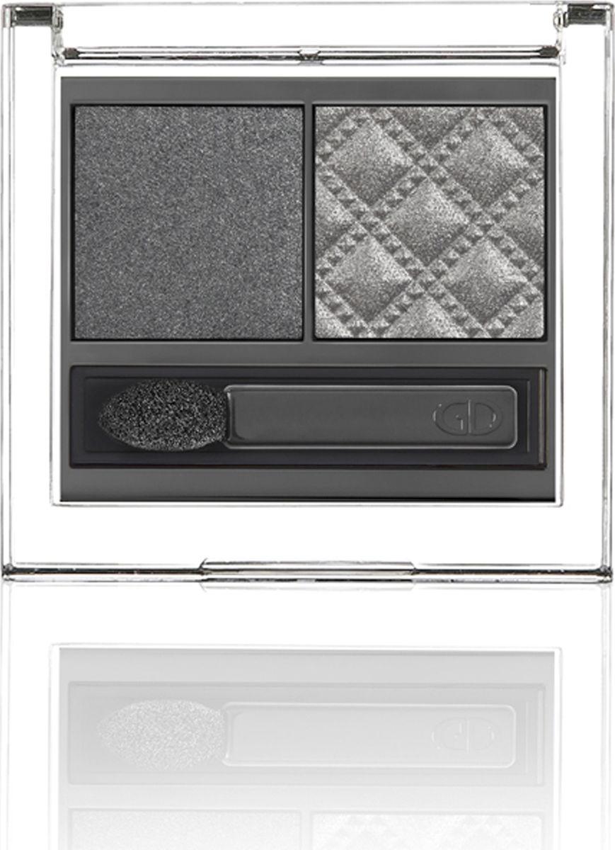 Ga-de Тени для век двухцветные Idyllic Soft Satin № 48, 4 гр800085Тени двухцветные Idyllic Soft Satin с сатиновым эффектом. Экспертно подобранные оттенки для создания макияжа. Тени для век Idyllic придадут взгляду обольстительный вид и обеспечат уход за нежной кожей век. Шелковистая текстура, невероятная стойкость и вариация цветов приятно удивит и порадует вас. Оттенки легко смешиваются и превосходно тушуются.