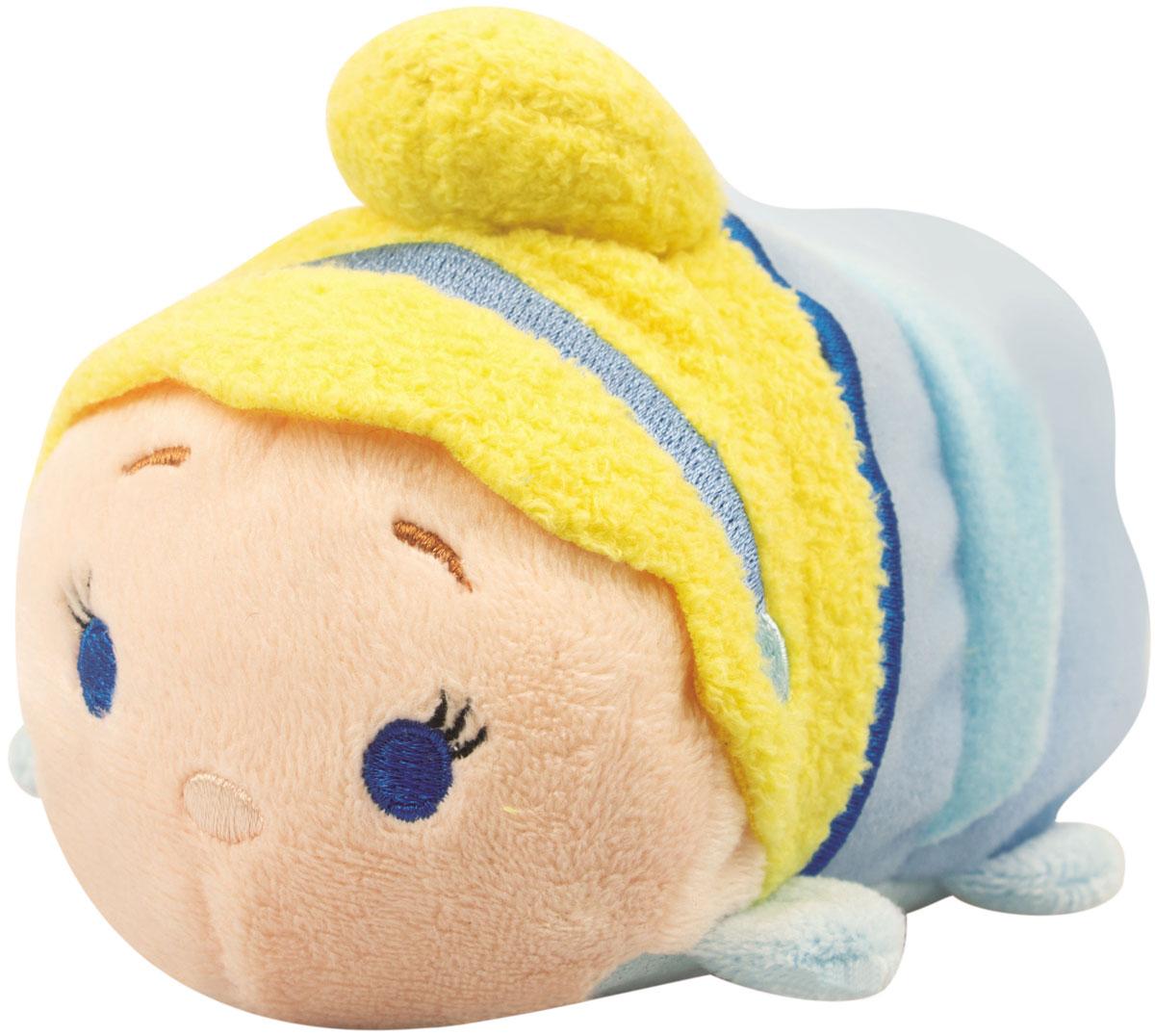 Tsum Tsum Мягкая озвученная игрушка Cindy 12 см tsum tsum