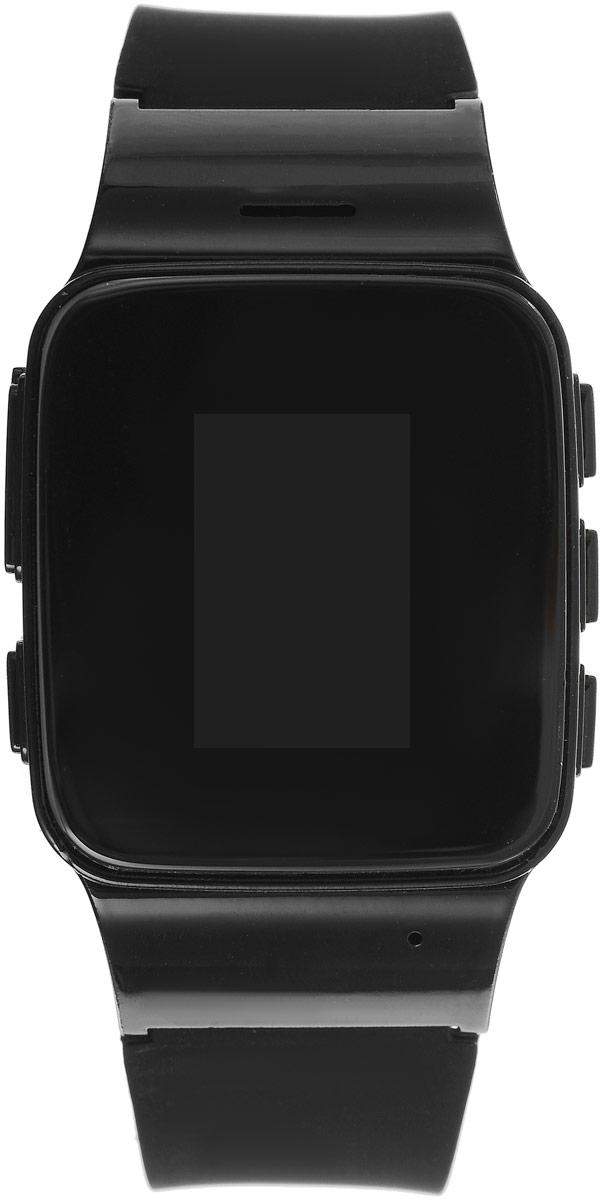 TipTop 700ВЗР, Black детские часы-телефон