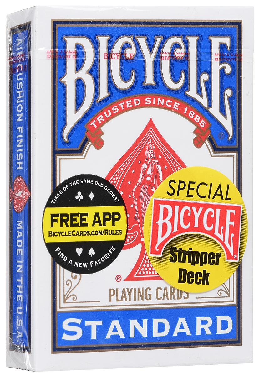 Карты для фокусов Bicycle
