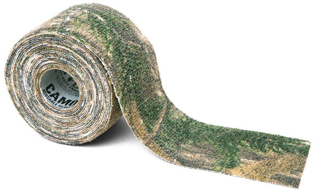 Камуфляжная лента McNett, цвет: хаки19605Камуфляжная многоразовая лента McNett применяется для защиты и маскировки ружей, оптических прицелов, биноклей, фонарей, ножей, фляг и другого снаряжения. Использование ленты позволяет избежать солнечных бликов от оружия, маскирует его, а также защищает от влаги, пыли, механических повреждений, царапин. Уменьшает шум при использовании и вероятность соскальзывания руки. Защищает руки от горячих и холодных поверхностей.Пропитанная латексом, эластичная тканая лента прилипает ко всем поверхностям, прекрасно обтекая их. Прочный и тянущийся материал принимает любую форму, всегда оставаясь на месте.Лента без клейкой основы: при необходимости легко снимается, не оставляет липких следов. Лента может быть использована повторно, что позволяет менять окраску камуфлируемых предметов в зависимости от времени года и вида местности. Не теряет своих свойств в воде и при низких температурах. В экстренных случаях может заменить эластичный бандаж (бинт).Изделие изготовлено из материала, содержащего латекс, и не вызывает аллергических реакций.Ширина: 5 см.Длина: 3,66 м.Уважаемые клиенты!Обращаем ваше внимание, что точная раскраска ленты представлена на первом изображении. Дополнительные фото служат для визуального восприятия товара, на них приводится пример работы с лентой.