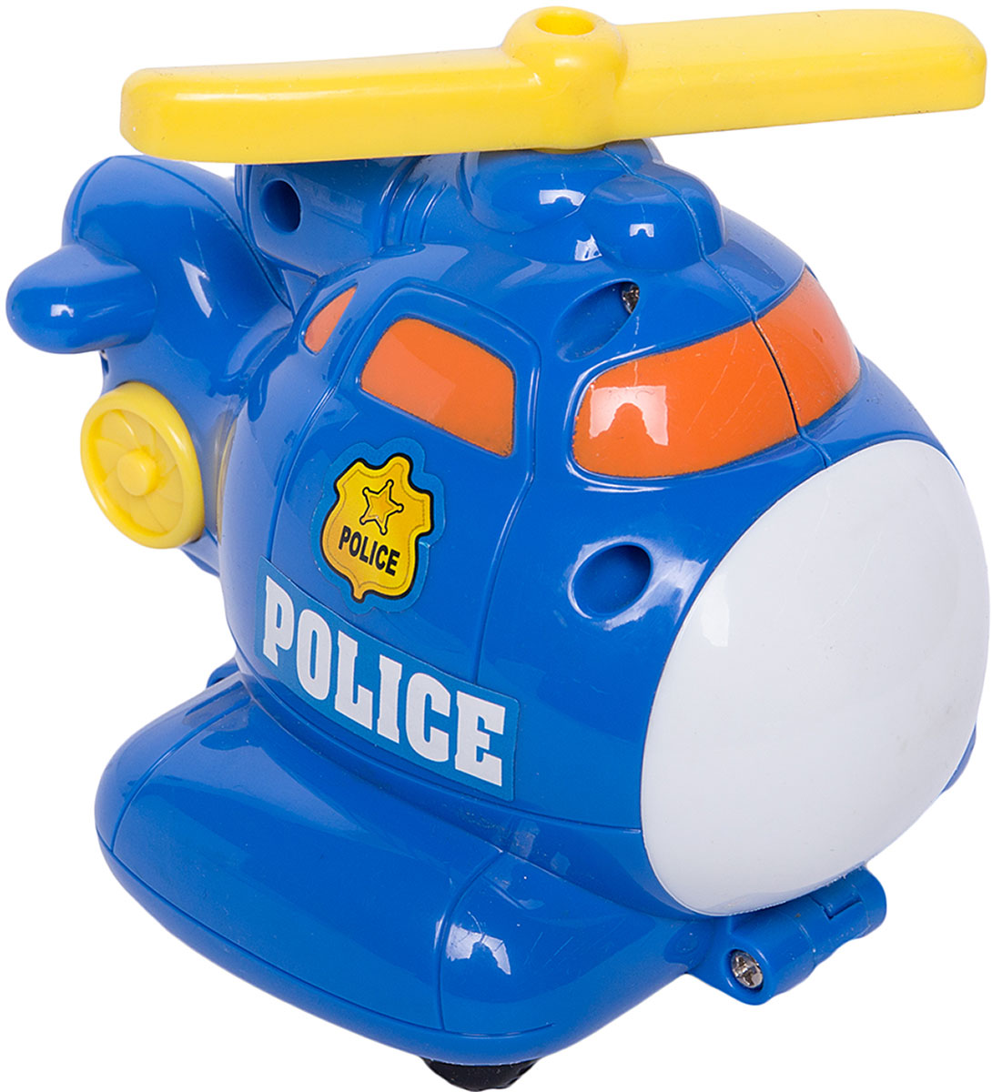 Keenway Вертолетик цвет синий паровозик веселый keenway с паззлами