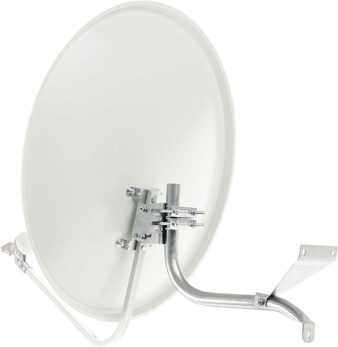 МТС комплект спутникового ТВ № 171 комплект цифрового тв нтв плюс hd simple сибирь