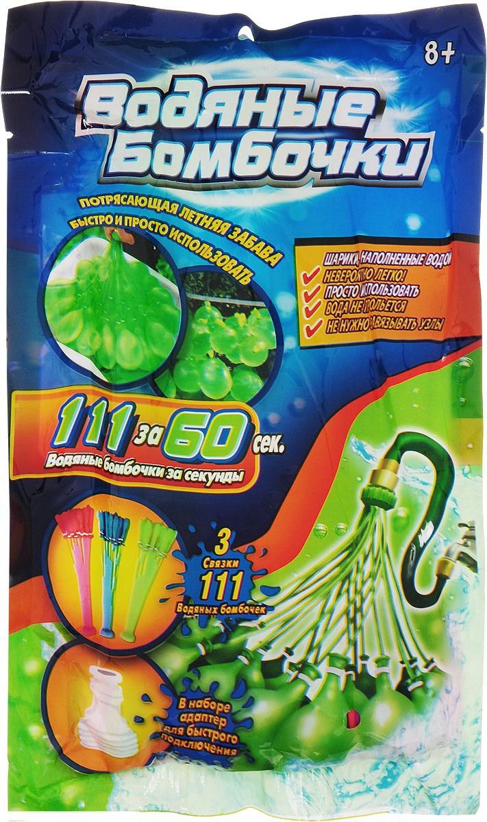 Junfa Toys Игровой набор Водяные бомбочки