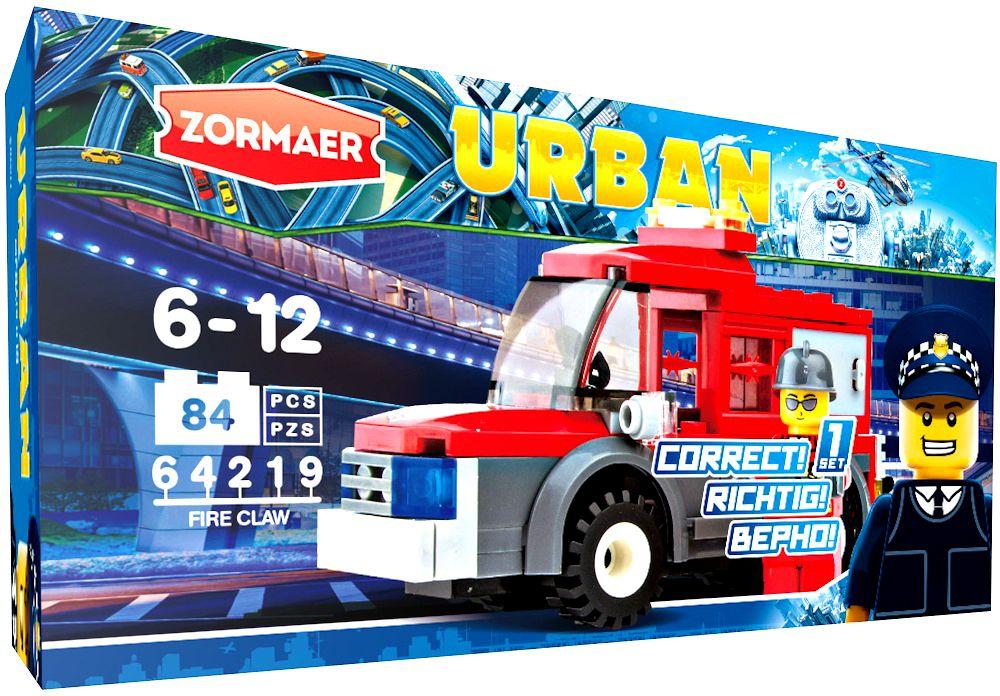 Zormaer Конструктор Огненный коготь куплю пожарную мотопомпу мп 800 в украине