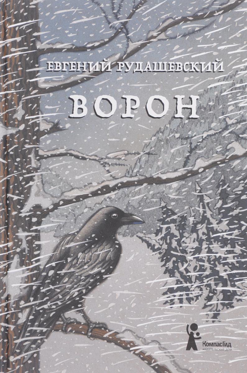 Евгений Рудашевский Ворон дима дима и дима