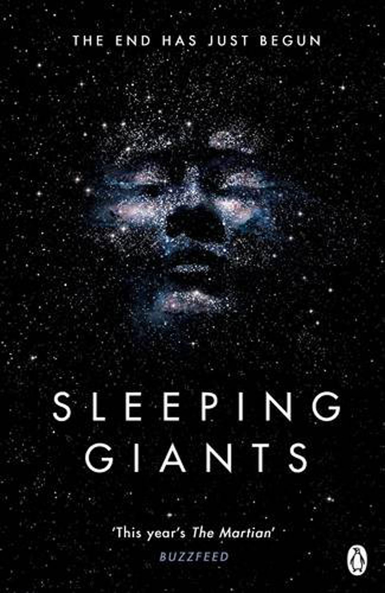 Sleeping Giants bear grylls extreme food what to eat when your life depends on it