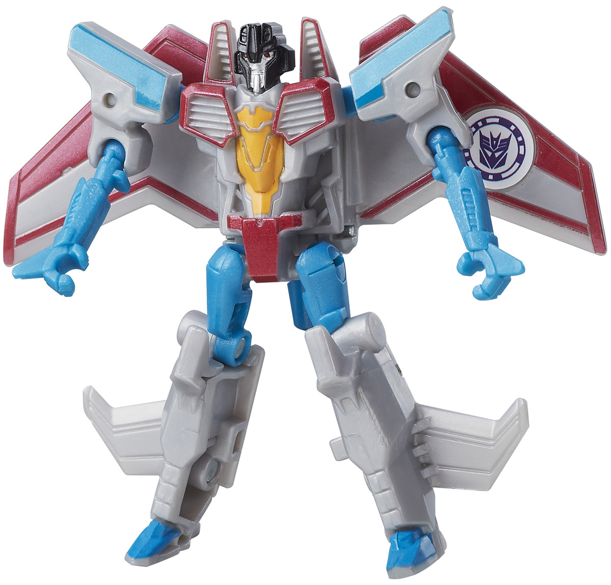 Zakazat.ru Transformers Трансформер Combiner Force Legion Starscream