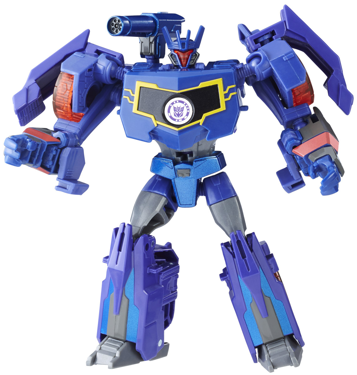 Transformers Трансформер Combiner Force Soundwave