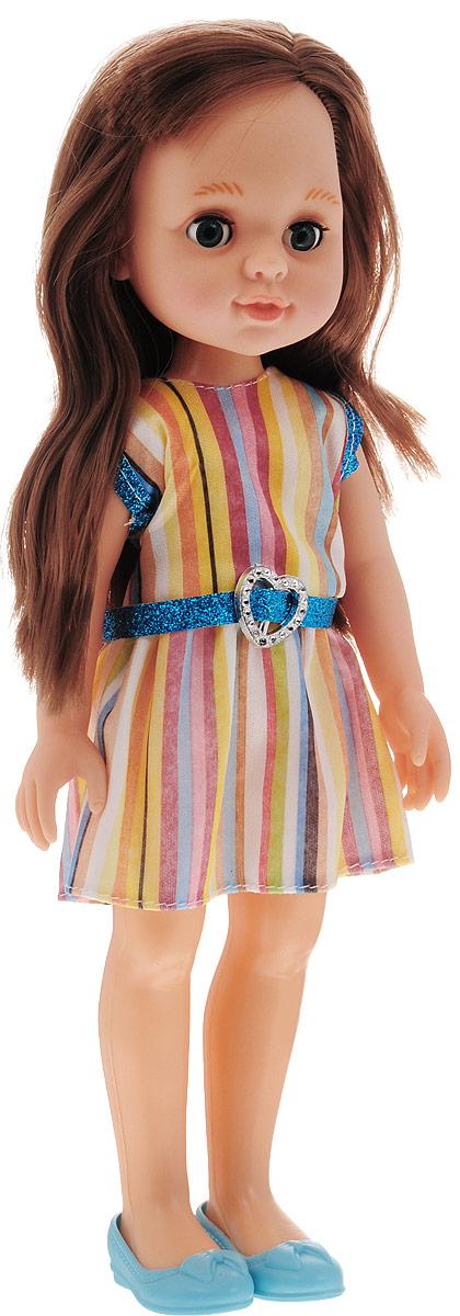 Veld-Co Кукла 33 см vassa co платья