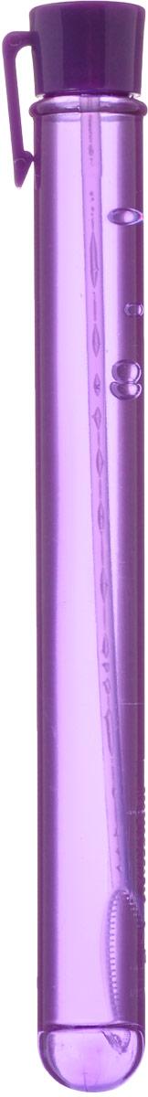 Stack-A-Bubble Мыльные пузыри Застывающие цвет фиолетовый 45 мл paddle bubble 278213 мыльные пузыри 60 мл с набором ракеток