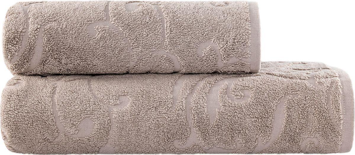 Полотенце Togas Шарли, цвет: бежевый, 50 х 100 см10.00.01.0956Полотенце Togas Шарли выполнено из жаккардовой махровой ткани (100% хлопок). Изделие необыкновенно мягкое и нежное, не вызывает раздражений при контакте с кожей и обладает высоким впитывающим эффектом. Изделие не требует особого ухода, не усаживается и не теряет формы, сохраняет все свойства даже после многократных стирок, практически не меняет цвет, не выцветает и не линяет.
