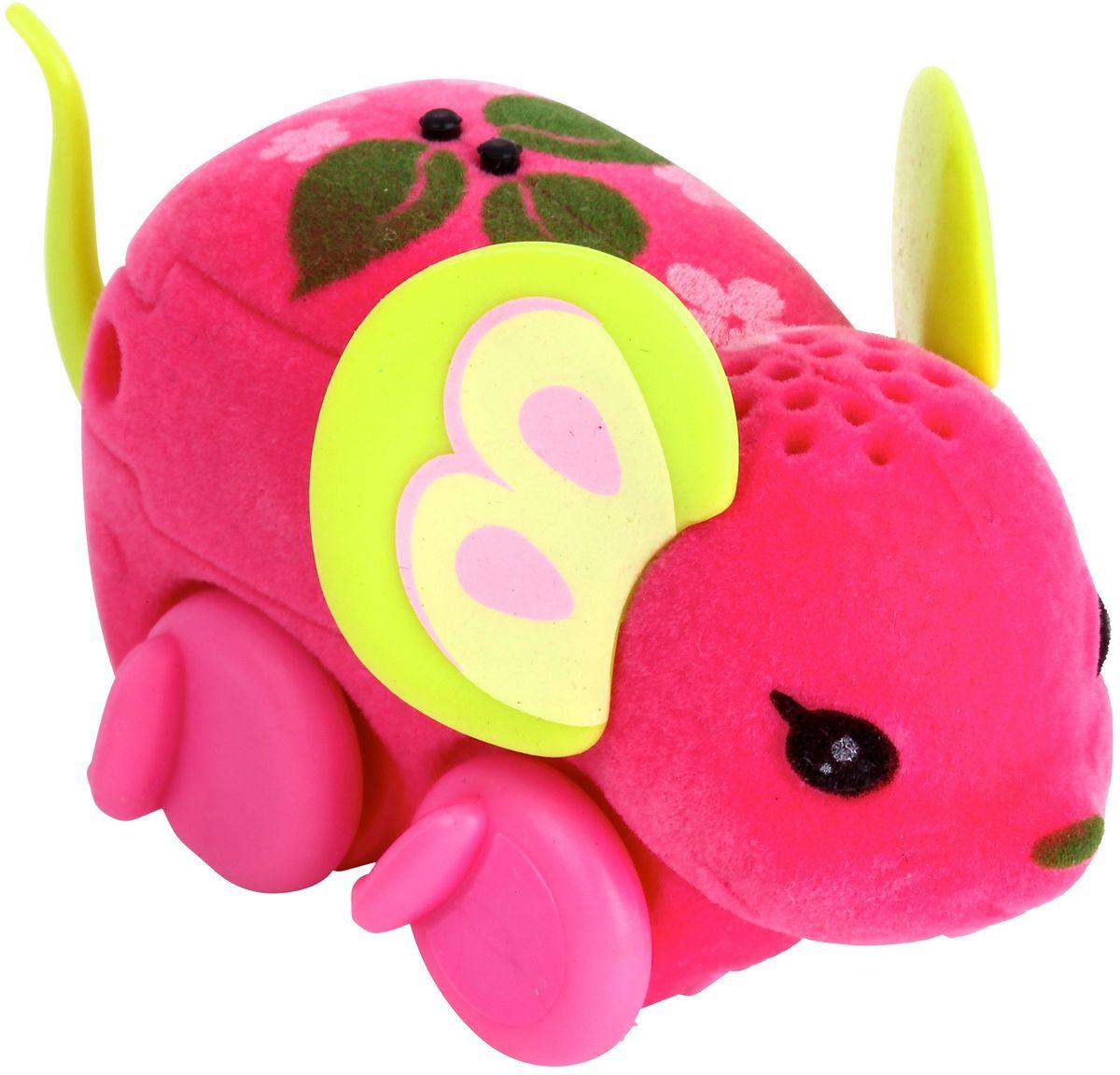 Moose Интерактивная игрушка Мышка Apple Boppin - Интерактивные игрушки