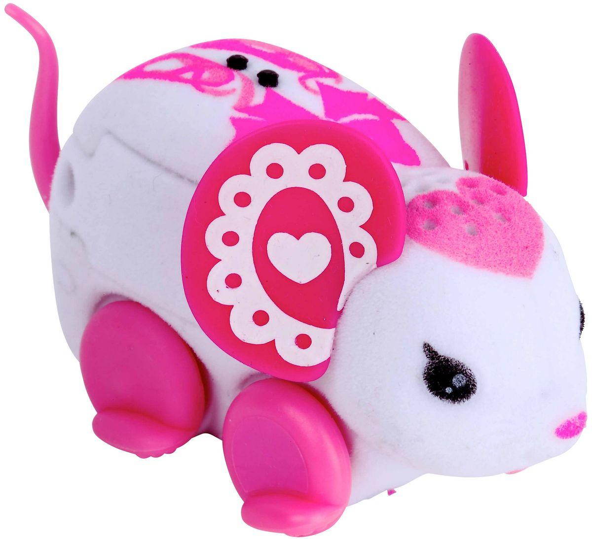 Moose Интерактивная игрушка Мышка Bella Tina - Интерактивные игрушки