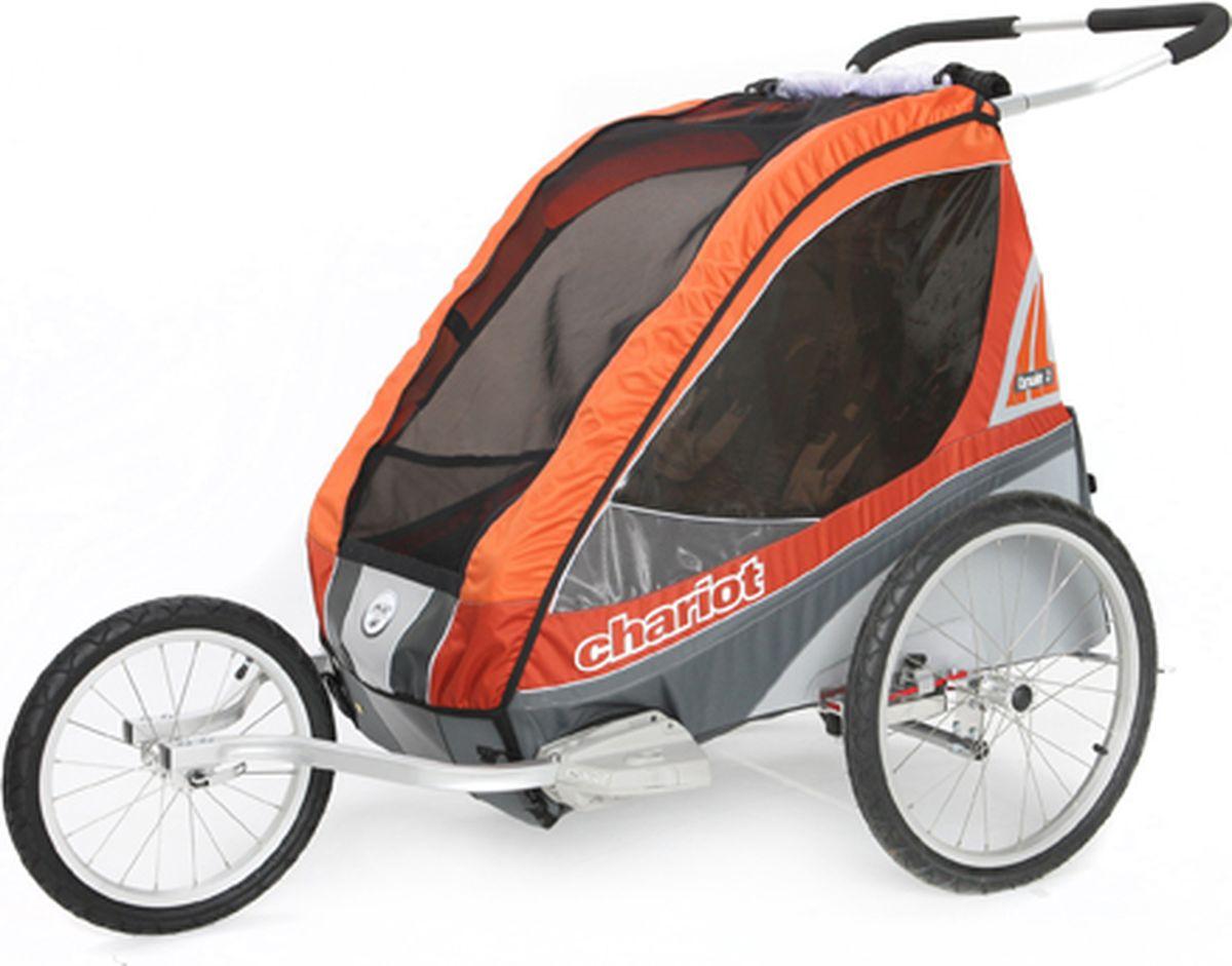 Thule Набор спортивной коляски для Corsaire 1 (12-) фаркопы thule