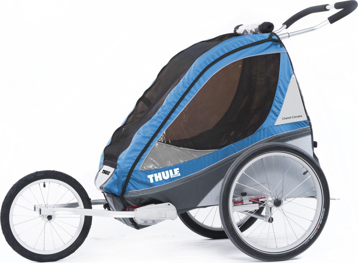Thule Набор для бега для спортивной коляски Corsaire thule дождевой чехол для коляски cougar 2 cx2