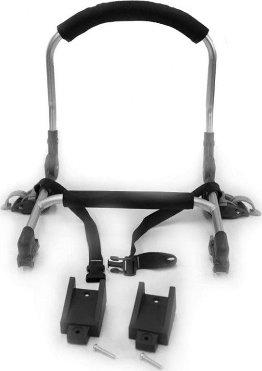 Thule Адаптер для автокресел в Chariot Chinook 1/2 thule набор спортивной коляски chariot 1 для серии cx