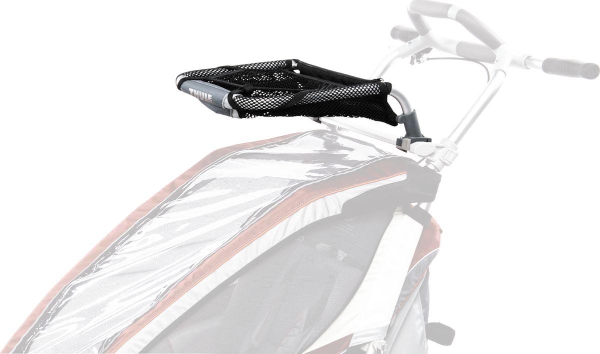 Thule Багажник для одноместной коляски (14-) багажник thule k5 k3
