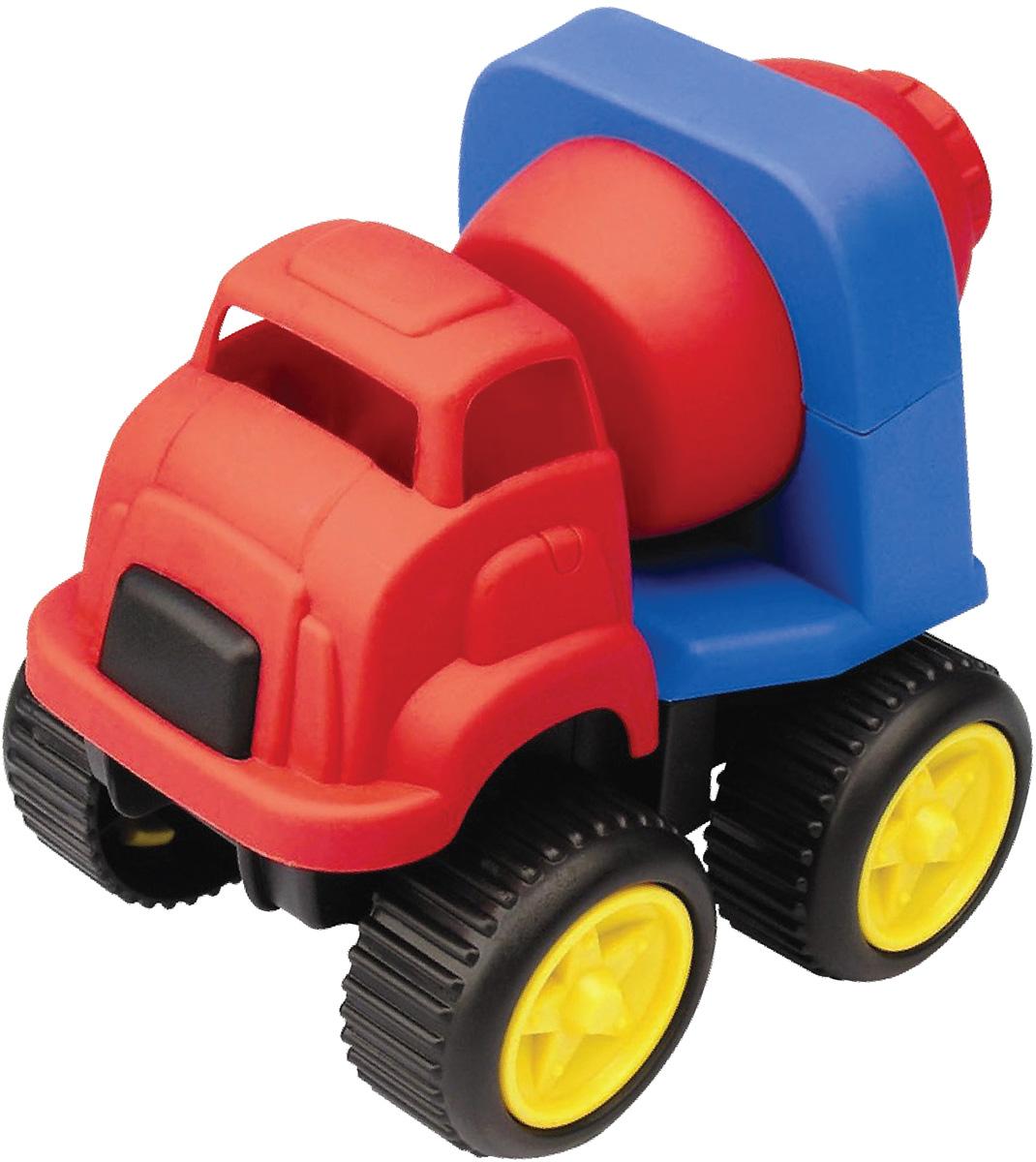 Keenway Строительная машинка строительная пластина 2304