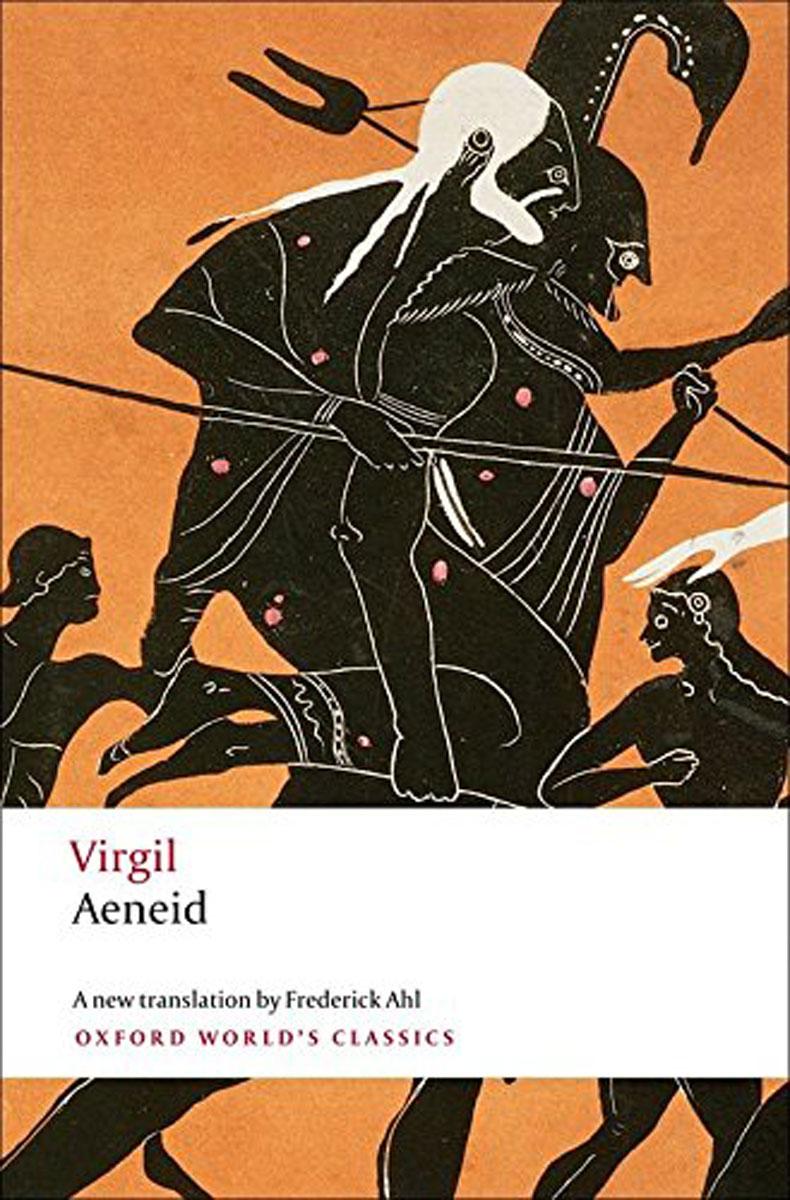 an analysis of imperial rule in aeneid by virgil