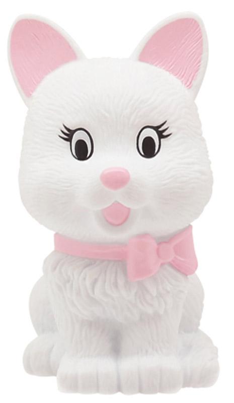 Lubby Игрушка для ванной Котенок-пищалка интерактивная игрушка котенок furreal