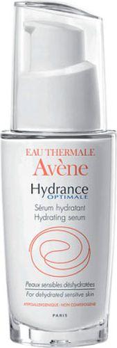 Avene Увлажняющая сыворотка для лица Hydrance 30 млC47873Очень обезвоженная чувствительная кожа, испытывающая чувство стянутости и дискомфорта. Морщинки, вызванные обезвоживанием.Свойства: • Сыворотка содержит Термальную воду Av?ne в высокой концентрации, обеспечивает коже оптимальный уровень увлажнения и интенсивно успокаивает кожу.• Термальная вода Av?ne заключенная в липосомы, оказывает целенаправленное воздействие на клетки в течение длительного времени.• Регулирует уровень увлажненности* и удерживает Термальную воду Av?ne в поверхностных слоях кожи благодаря гелеобразной 3D формуле.• Сыворотка устраняет ощущение дискомфорта, успокаивает кожу и снимает раздражение, за счет входящей состав термальной воды Avenе.Результат: ощущения легкости и комфорта сразу после нанесения. Кожа становится шелковистой и мягкой на ощупь. Кожа интенсивно и надолго увлажнена. Морщинки, вызванные обезвоживанием кожи, разглаживаются.* Верхние слои кожи
