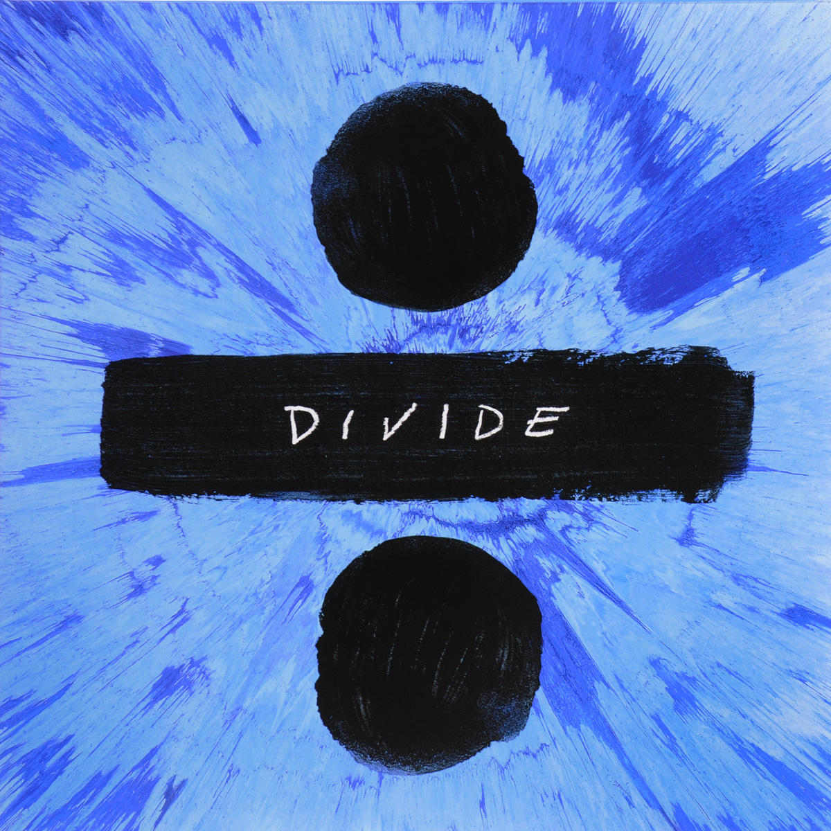 Эд Ширан Ed Sheeran. Divide (2 LP)