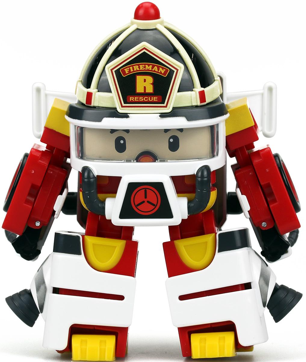 Robocar Poli Трансформер Рой Астронавт robocar poli трансформер рой пожарный
