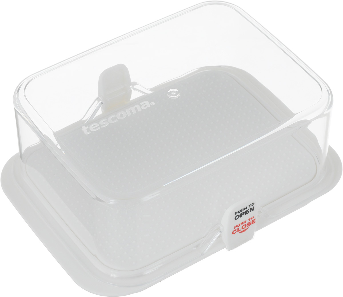Kонтейнер для холодильника Tescoma Purity, 14 х 11 х 6,5. 891830
