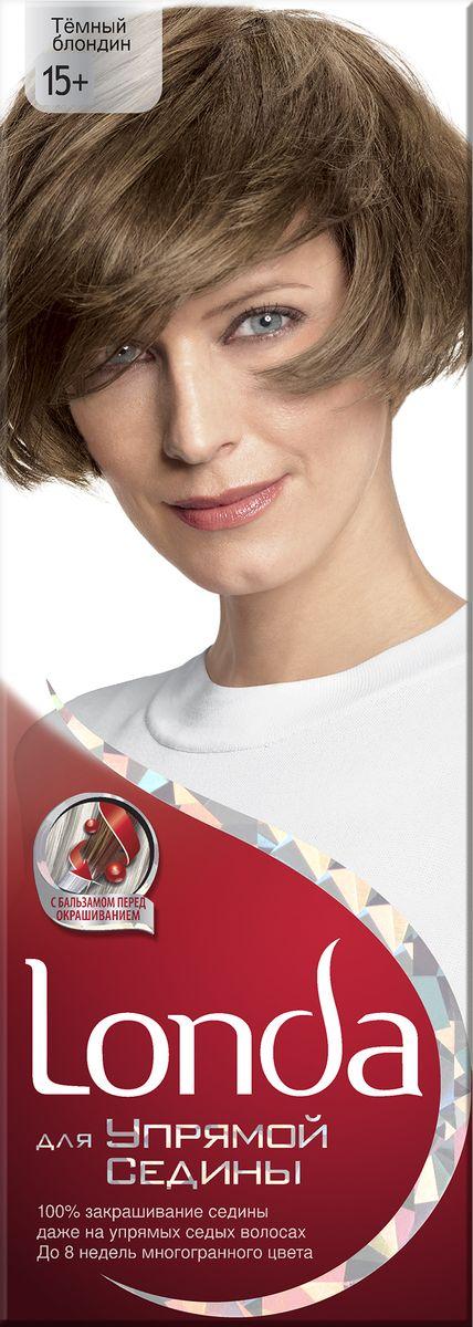 Londa Крем-краска для волос Londa Stubborn Greys для упрямой седины стойкая 15 Темный блондинLC-81517697Хотите избавиться от упрямой седины? Крем-краска для волос Londa идеально вам подойдет. Седые волосы имеют жесткую текстуру, поэтому они трудно поддаются прокрашиванию. Эта крем-краска специально разработана для направленного действия на самые неподдающиеся седые волосы. Это возможно благодаря действию эксклюзивному бальзаму перед окрашиванием, который помогает восстановить текстуру ваших волос для лучшего впитывания краски. Таким образом, краска проникает внутрь волоса и остается там. Результат: 100% закрашивание седины, до 8 недель стойкого цвета, многогранный цвет, естественный вид.В комплекте: 1 тюбик с краской, 1 тюбик с проявителем, 1 пакетик с бальзамом перед окрашиванием, 1 пара перчаток, инструкция по применению.