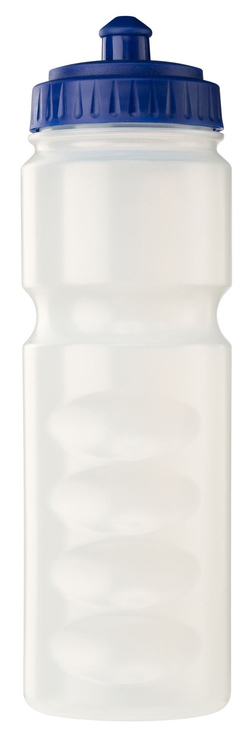 Спортивная бутылка Спортивный элемент Циркон, 750 мл. S17-750Циркон, S17-750Бутылка для воды Спортивный элемент , изготовленная из высококачественного пластика, оснащена крышкой, которая плотно и герметично закрывается, сохраняя свежесть и изначальную температуру напитка. Мягкий силиконовый носик бутылки предотвращает проливание и безопасен для зубов и десен. Изделие прекрасно подойдет для использования в жаркую погоду: вода долго сохраняет первоначальные свойства и вкусовые качества. При необходимости в бутылку можно наливать витаминизированные напитки, соки или протеиновые коктейли. Такую бутылку можно без опаски положить в рюкзак, закрепить на поясе или велосипедной раме. Она пригодится как на тренировках, так и в походах или просто на прогулке.